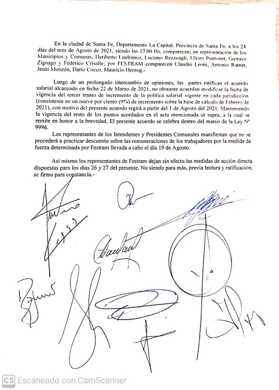 El acuerdo firmado en la paritaria municipal.jpeg