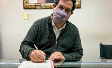 El gobierno de Reconquista presentó un proyecto de Ordenanza que autorice la toma de un préstamo para comprar terrenos