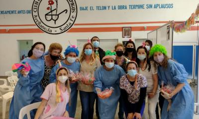 Cómo sigue este miércoles el operativo de vacunación en Reconquista