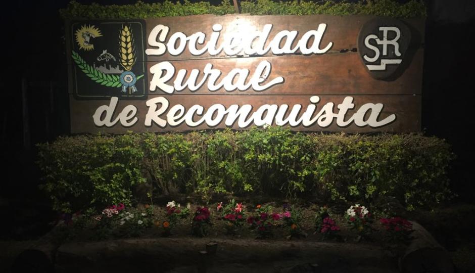 La Sociedad Rural también se expresó ante los niveles de inseguridad en la región
