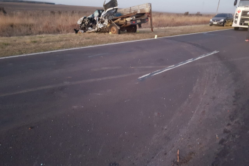 11082018 choque fatal camioneta y flecha bus en vera b.jpg