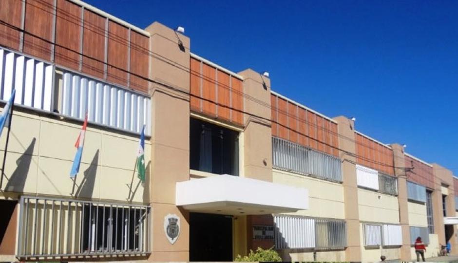 El Municipio de Avellaneda atiende al público normalmente este lunes 31 de diciembre