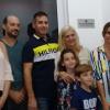 El nombre del Zurdo Frey quedó inmortalizado en una sala del Club Atlético Adelante, que sigue celebrando sus 100 años de vida institucional.