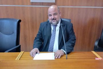 juez Mauricio Martelossi