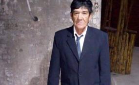 Alarmante: Hace 11 meses que está desaparecido un vecino de Romang. ¿Asunto olvidado?.