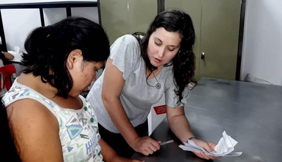Transporte gratuito para estudiantes de Puerto Reconquista. Si aún no tenés tu carnet podés tramitarlo durante todo el mes en la Secretaría de Cultura.