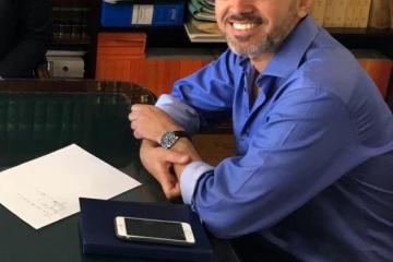 Juan Manuel Andrade concejal