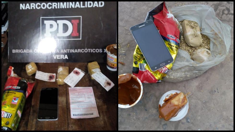 08052019 drogas detenido José Armando Ortiz collage.jpg
