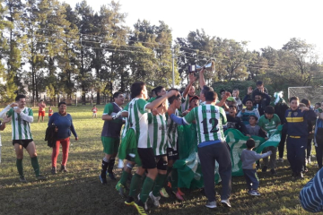 la fabril campeón torneo apertura liga costera 2019 copa reconquistahoy.jpeg