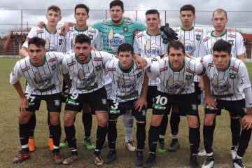 Platense 2019