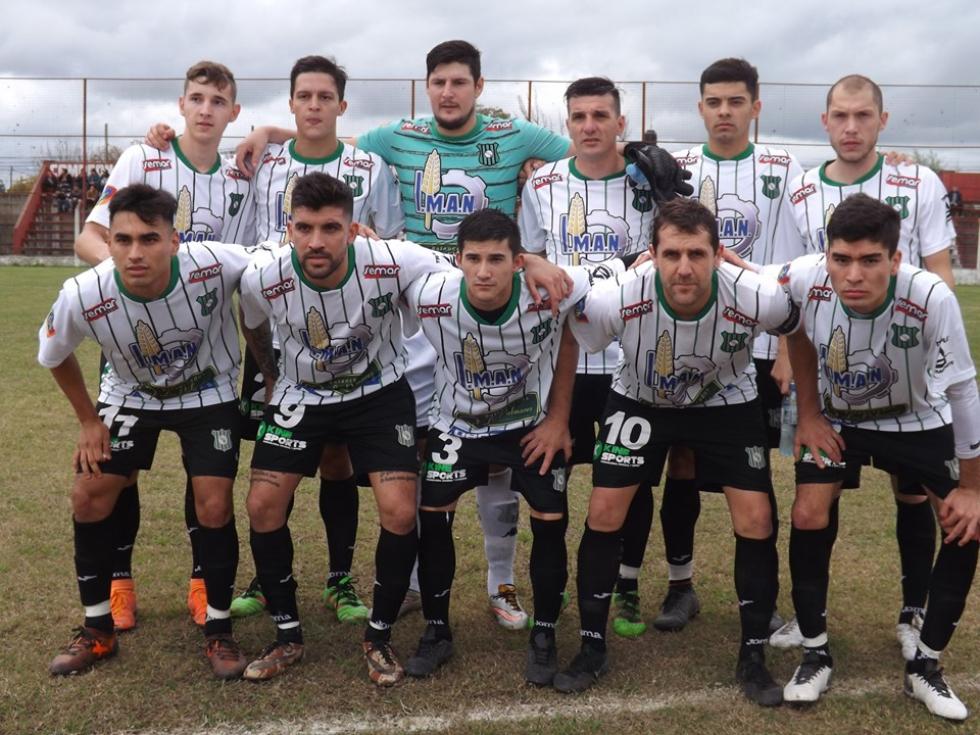 Platense apertura 2019