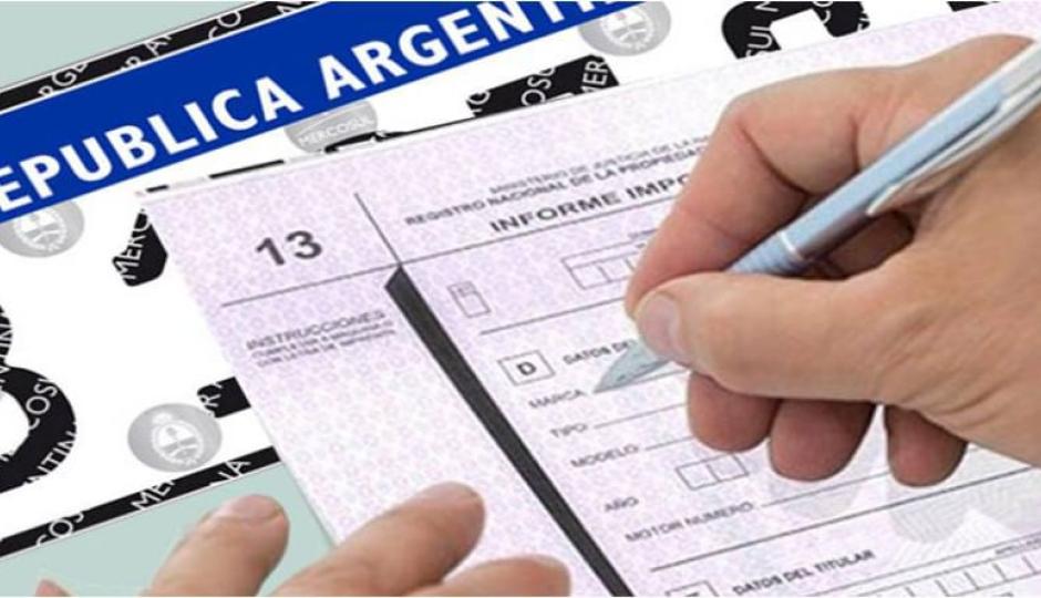 Hasta el miércoles 3 de julio permanecerá abierta la inscripción para el curso de mandatario del automotor.