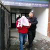 Imputaron a un vecino de Avellaneda por andar con dólares falsos