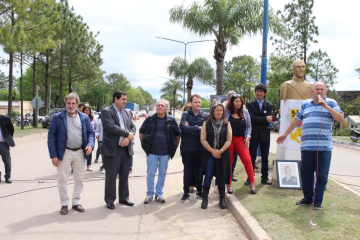 Día de la Lealtad Peronista.