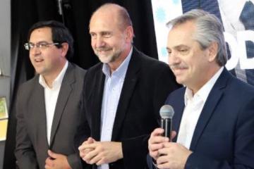 Enri Vallejos Omar Perotti Alberto Fernández.jpeg