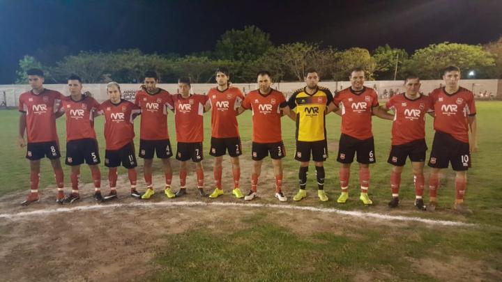 Semis Petit Torneo 9 nov 2019 Romang FC.jfif
