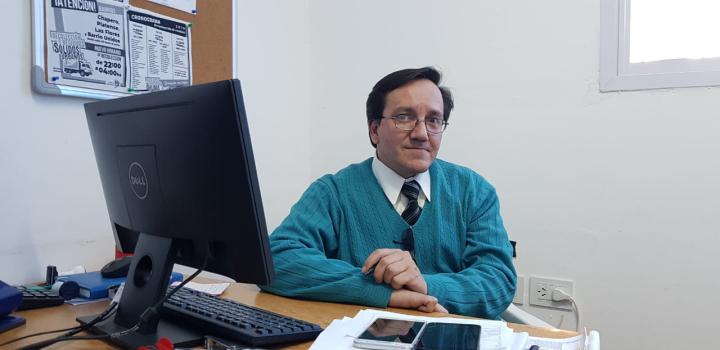 Ricardo Franco juez municipal de faltas.jfif