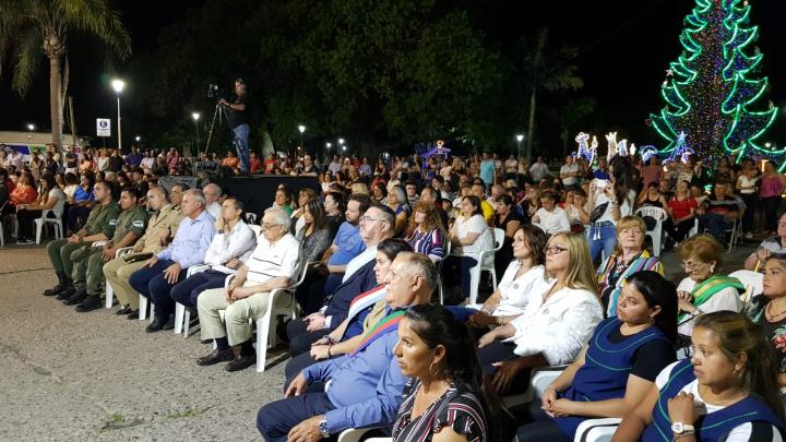 09122019 sesión extraordinaria del Concejo Municipal de Reconquista con escandalo asunción nuevos concejales PÚBLICO.jpeg
