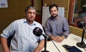 La agrupación Somos Vida solicita el rechazo de los concejales al proyecto del Ejecutivo de Reconquista que pretende lotear la pista de atletismo. Nota completa.