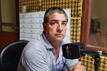 Pedro Ruiz Díaz Club El Caburé de La Vanguardia distrito La Sarita.jfif