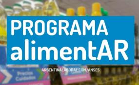 Difundieron días, horarios y lugares que entregarán la Tarjeta Alimentaria para los beneficiarios de la Región Reconquista.