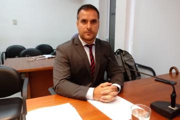 Leandro Mai