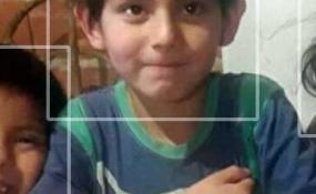 Una ex pareja de Carlos Daniel Vicentin padrastro de Adrián Valentín Insaurralde contó como vivían su hijo junto al menor que falleció hoy.