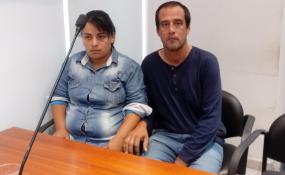 Qué delitos imputaron a la madre y al padrastro del niño que murió asfixiado.