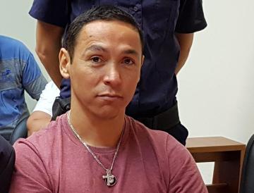 Juan Valdez en tribunales mirando la cámara de ReconquistaHOY.jpg copy