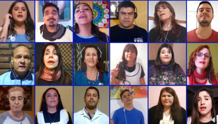 docentes cantando amsafe general obligado 23 mayo 2020.jpg
