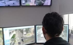 El Centro de Monitoreo de la Municipalidad recibió tecnología para colaborar en tiempo real con la policía. Detalles.