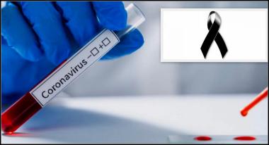 coronavirus duelo