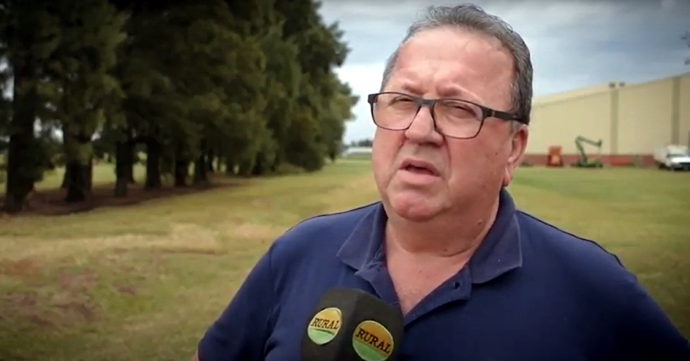 José Luis Moschen.