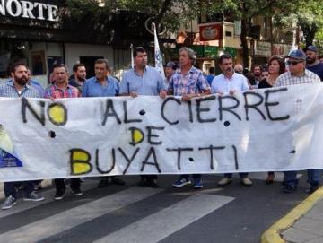 no al cierre de Buyatti en Puerto SAn Martin.jpg