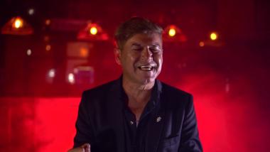 Sergio Petroli - Dall'altro lato della Luna (Official Video)
