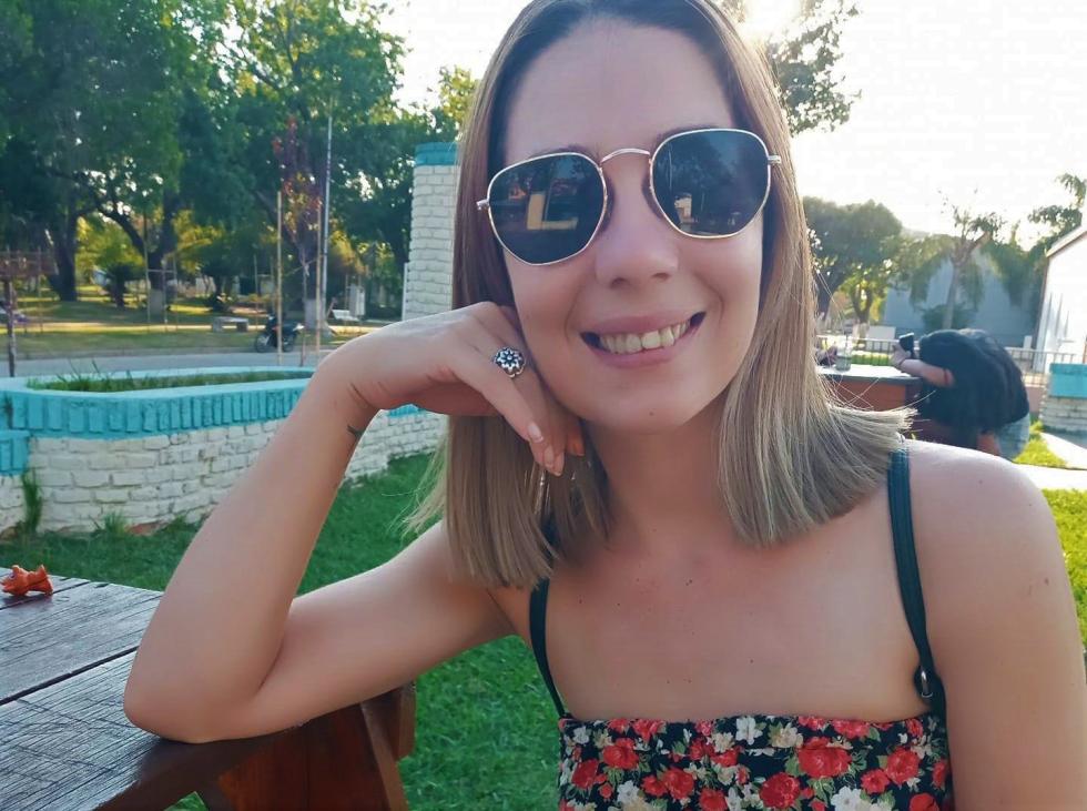 Araceli Giménez Gorosito