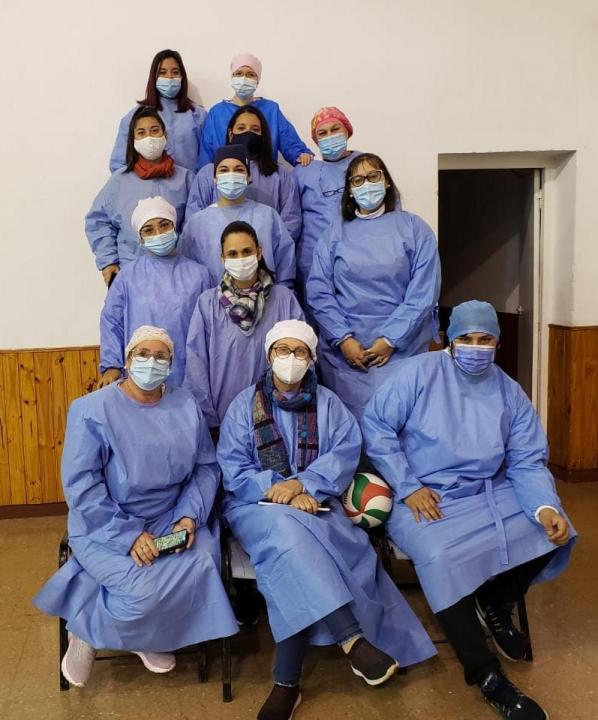 Vacunadores