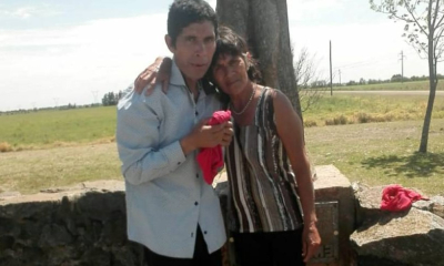 Hallaron muerto al joven de Avellaneda que era buscado desde el 6 de octubre