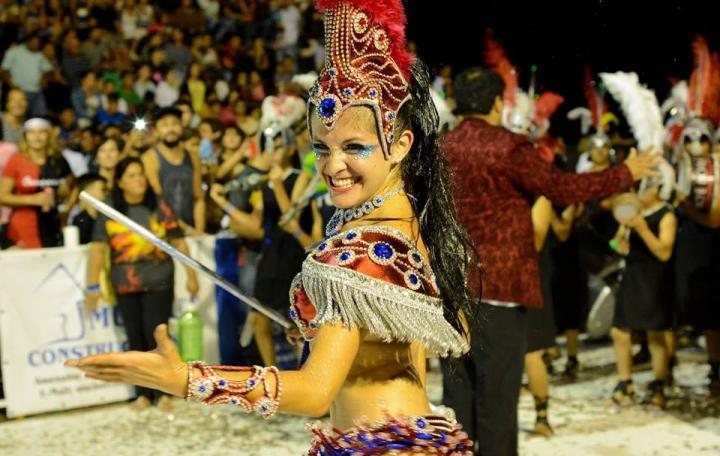 Carnavales 2019 segunda licitación abierta