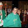 Los consejos del obispado al cura sospechoso