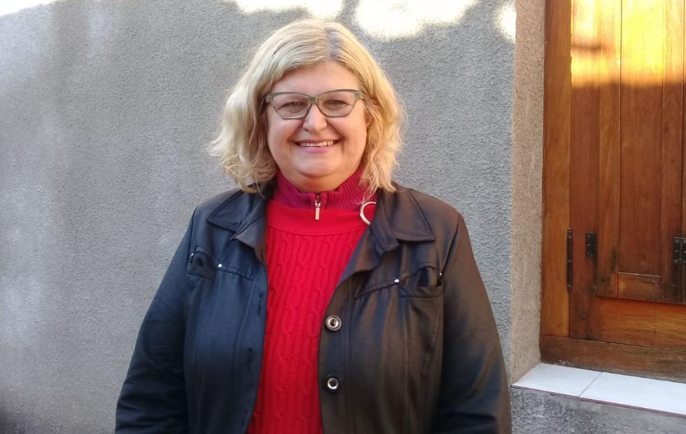 La Ministra de Educación, Claudia Balague de visita en la región. La agenda de actividades en Reconquista, La Potasa y Malabrigo donde tambien estará el Ministro de Obras Públicas, Pedro Morini.
