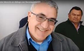 Tiene fecha de inicio y sentencia el juicio Oral y Público contra el Sacerdote Néstor Monzón acusado de abusos sexuales agravados contra 2 criaturas.