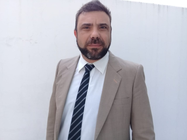 Abogado Andrés Ghio