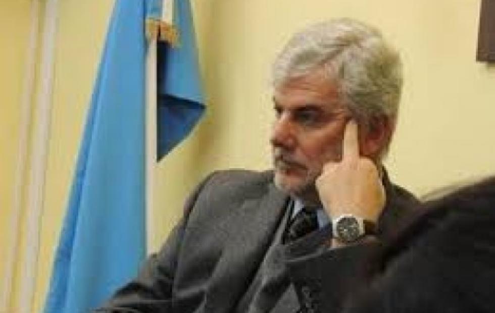 Muse Chemes suspendido como Juez y a Juicio Político.