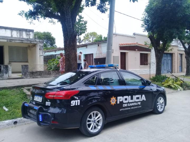 09122018 asalto a la anciana Dolores Encina en calle Colon 445 b.jpg