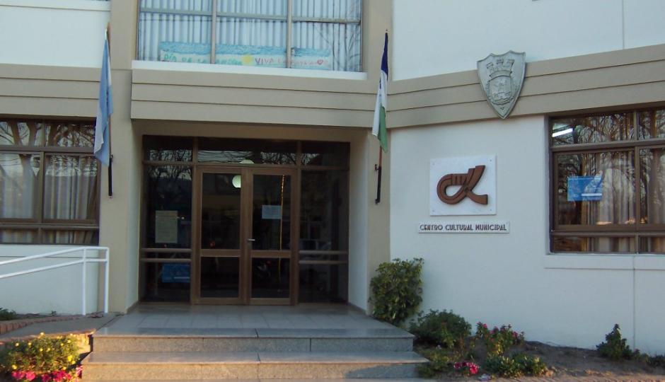 Por dos días permanecerá cerrado el Centro Cultural Municipal de Avellaneda.