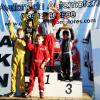 Se corrió la segunda fecha del Karting en el autódromo de Avellaneda. Aquí los resultados.