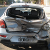El conductor que chocó el ómnibus estacionado fue hoy a pedir disculpas, qué dijo la dueña de la empresa.