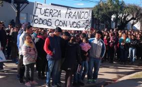 Hay novedades en la causa por el asesinato del dueño del vivero en Calchaquí.