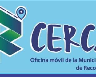 """Dónde estará esta semana la Oficina Móvil """"Re Cerca"""" para que realices trámites y accedas a servicios municipales."""